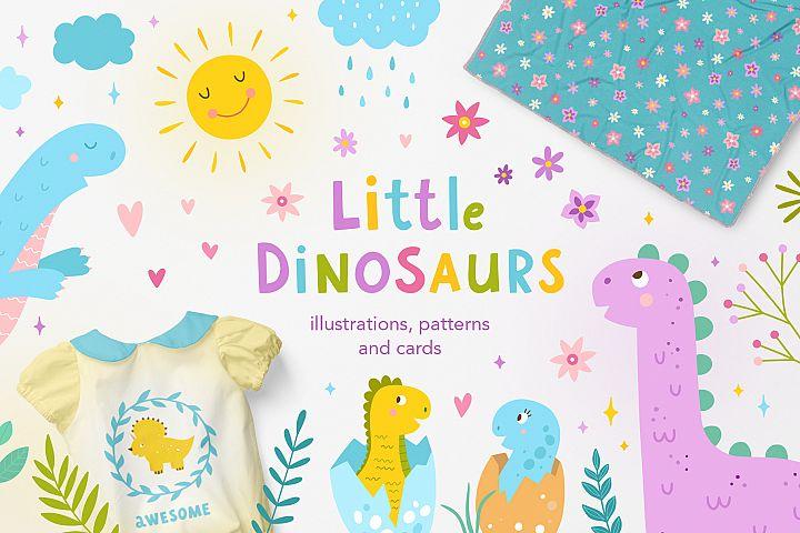 Little Dinosaurs