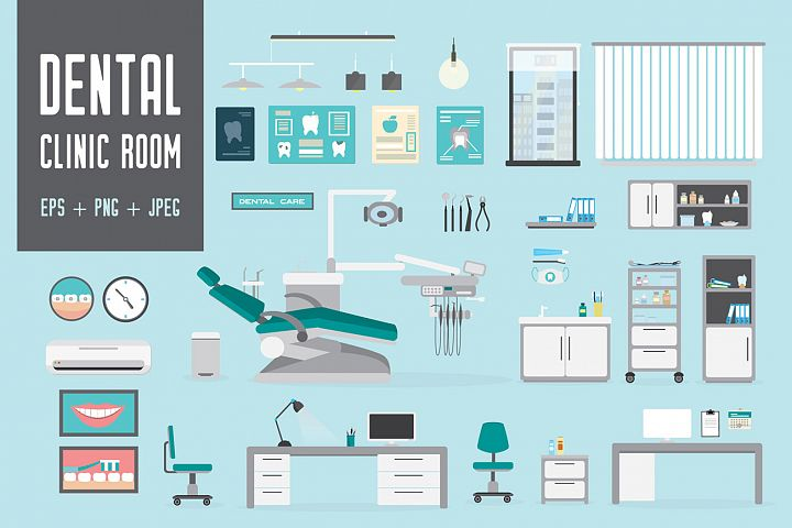 Dental equipment and elements