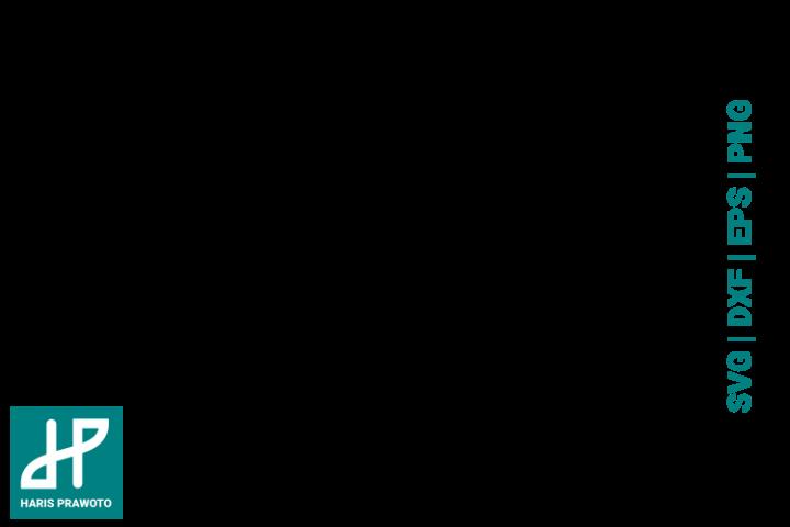 Crab Image SVG DXF EPS PNG File