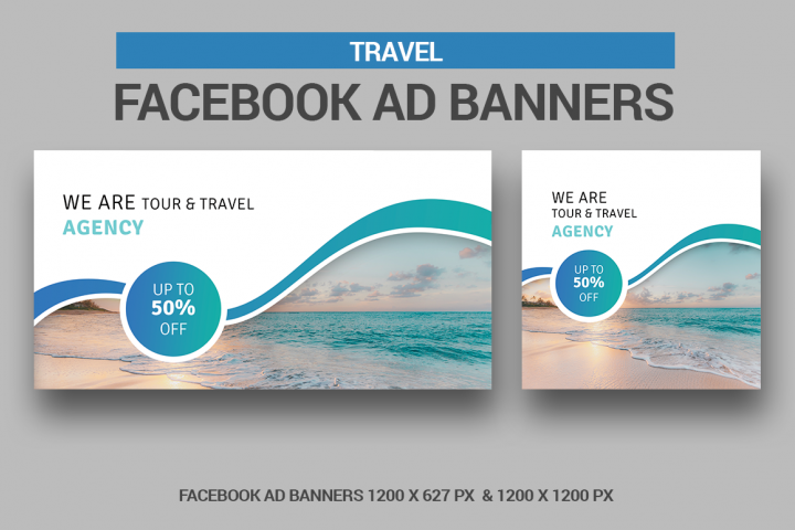 Travel - Facebook Ads