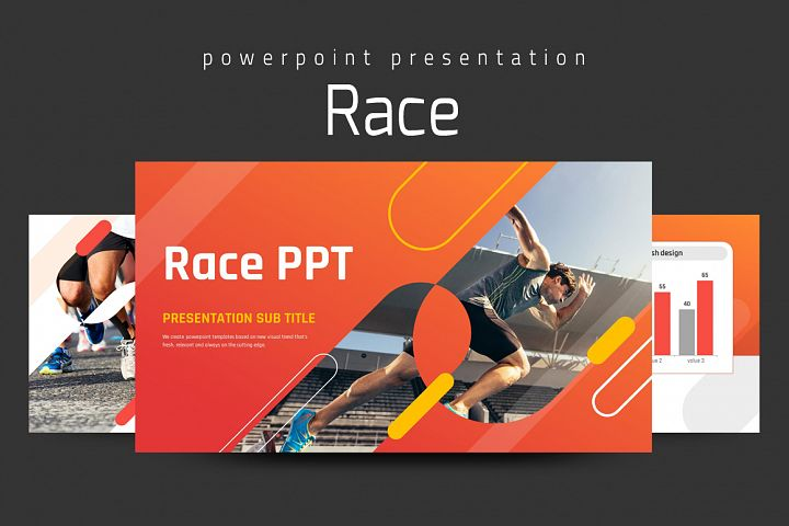 Race PPT