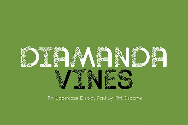 Diamanda Vines