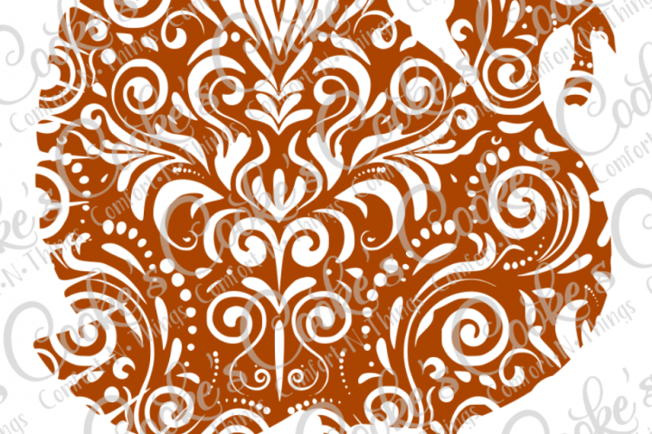 Swirly Turkey