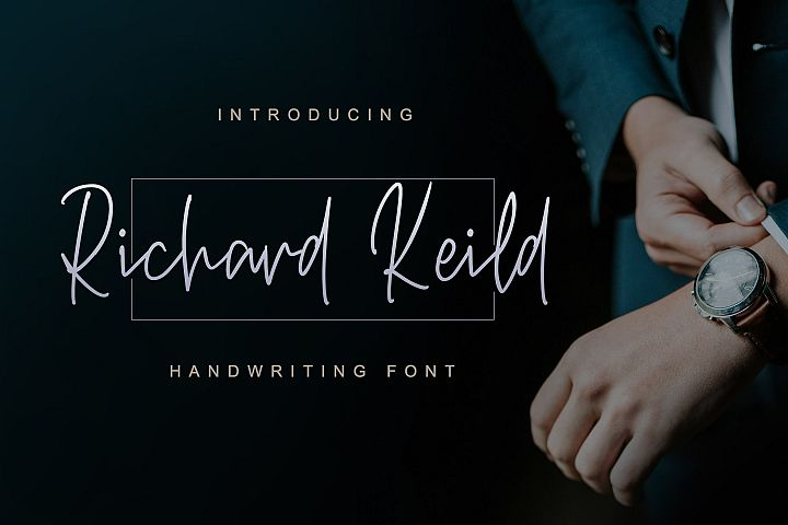 Richard Keild