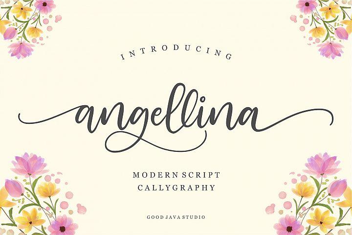 Angellina