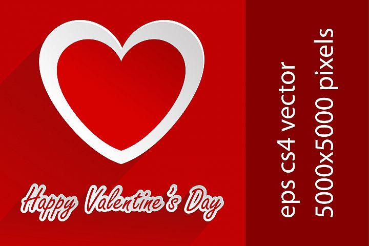 Happy Valentines Day illustrations