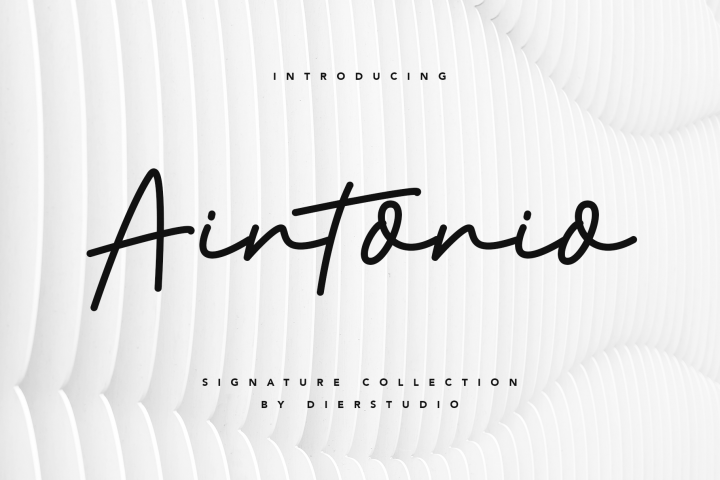 Aintonio