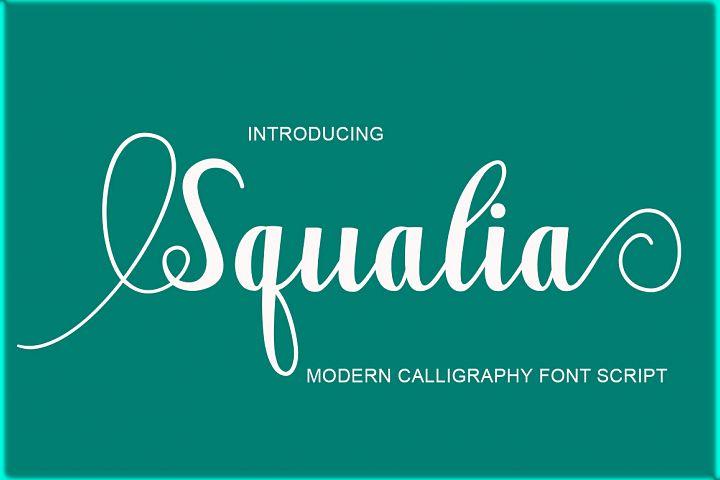 Squalia