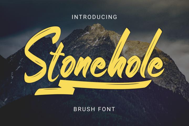 Stonehole