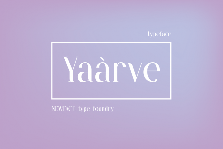 Yaarve