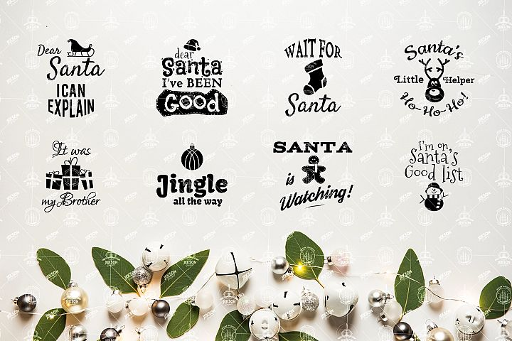 Christmas Background Cards & Posters example 3
