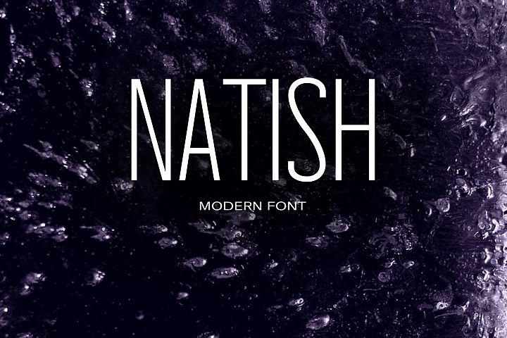 Natish