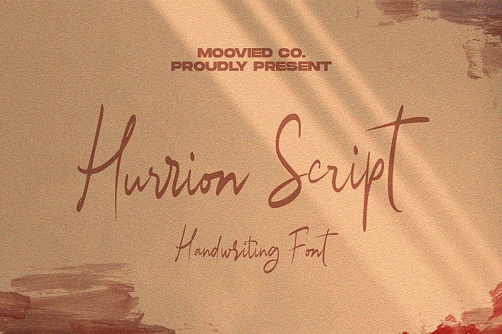 Hurrion Script