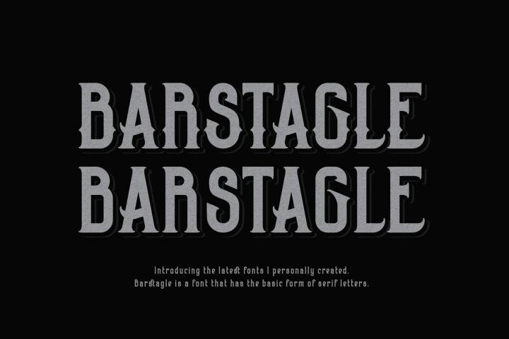 Barstagle