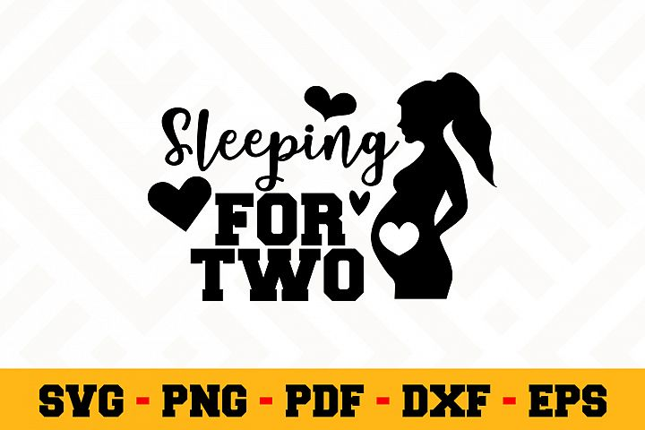 Pregnant SVG Design n537 | Pregnant SVG Cut File