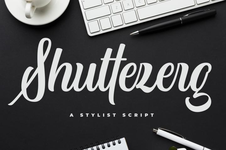 Shuttezerg Script - A Stylist Script