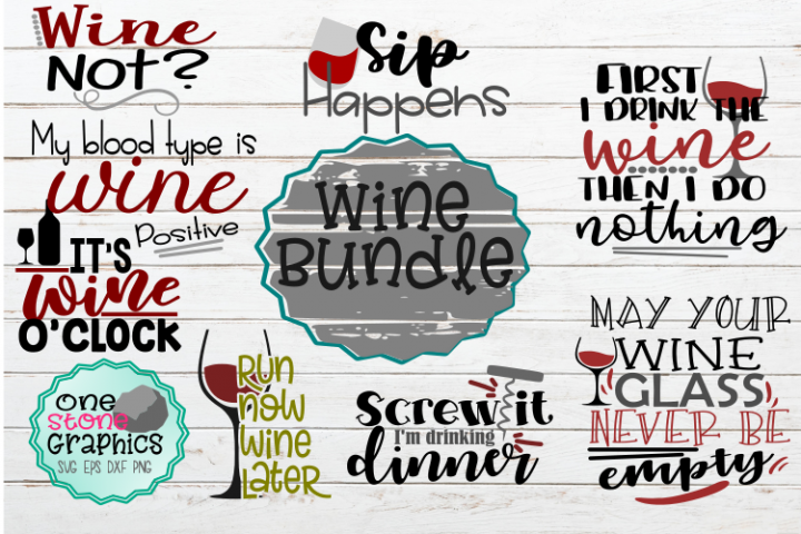 Wine svg,wine bundle svg,wine lovers svg,wine oclock svg