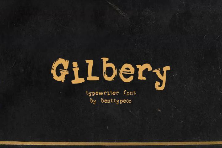 Gilbery
