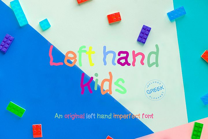 Lefthand Kids