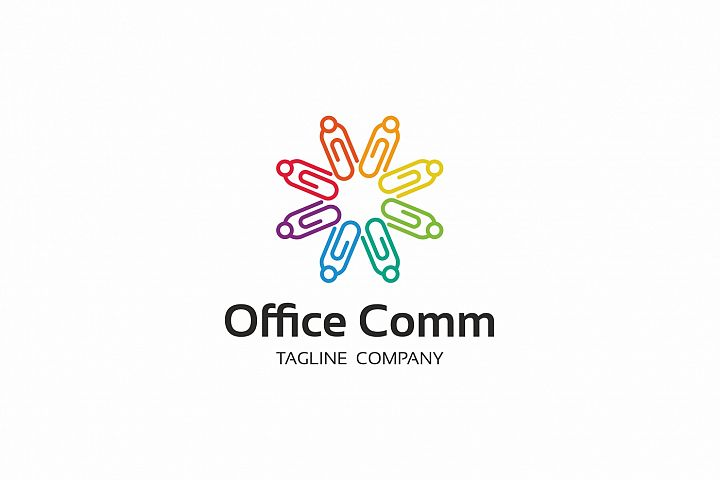 Office Community Logo