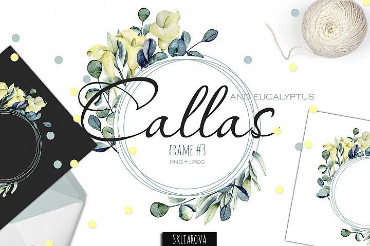 Callas. Frame #3