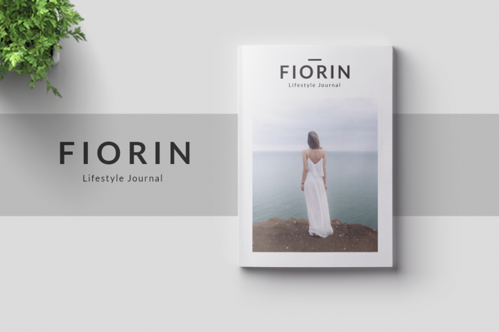 Fiorin Clean Magazine