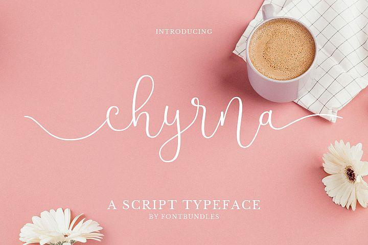 Chyrna