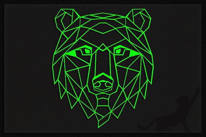 Bear Poly