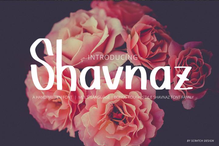 Shavnaz
