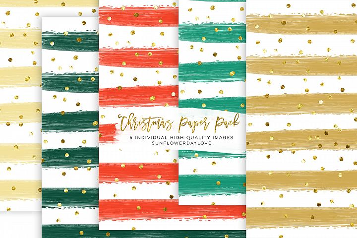 Christmas digital scrapbook , Scandinavian Winter paper