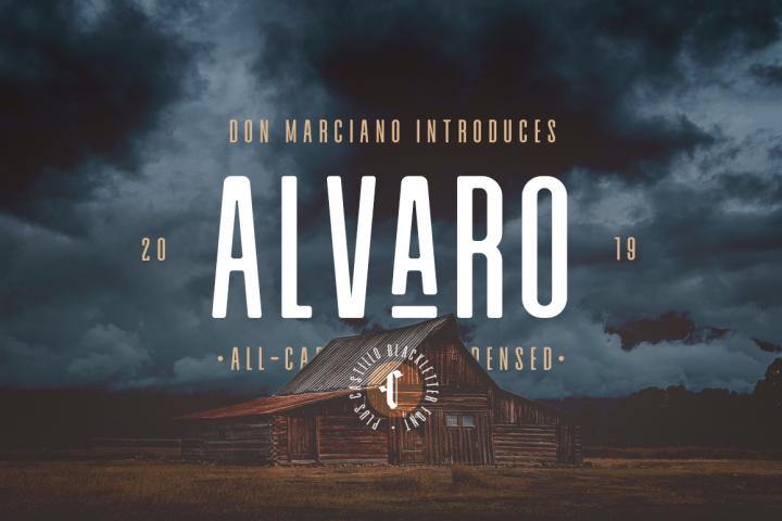 Alvaro - Duo