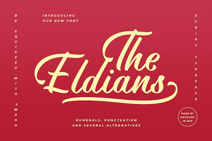 The Eldians