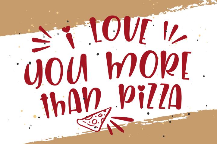 Imagine Dreams - A Bumpy Cute Sans Font - Free Font of The Week Design0