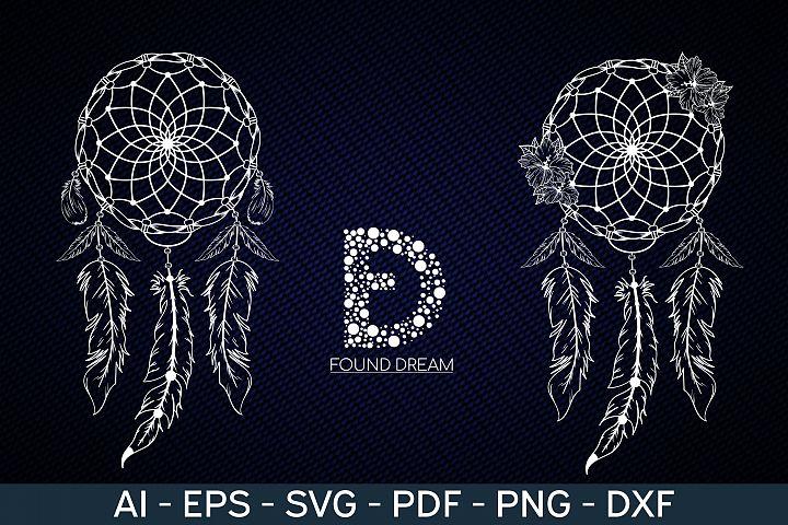 DreamCatchers | vector files