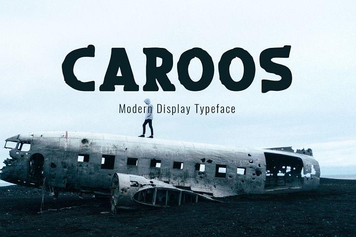Caroos