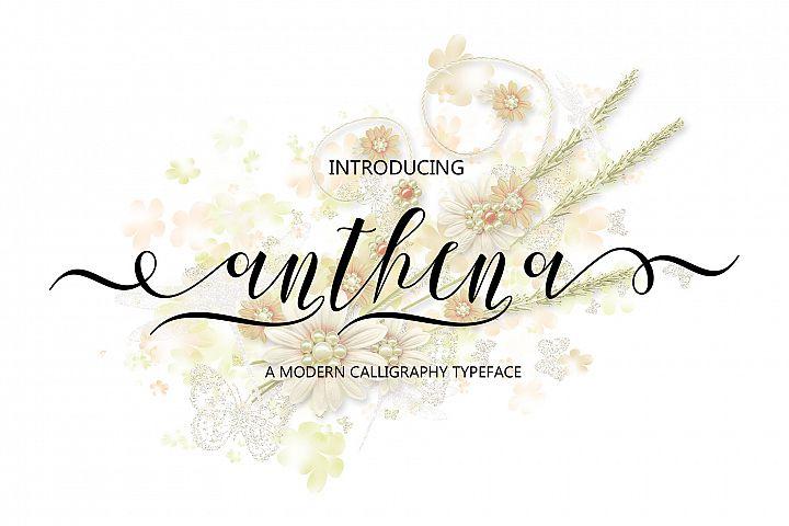 Anthena Script