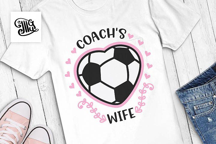 Coachs wife