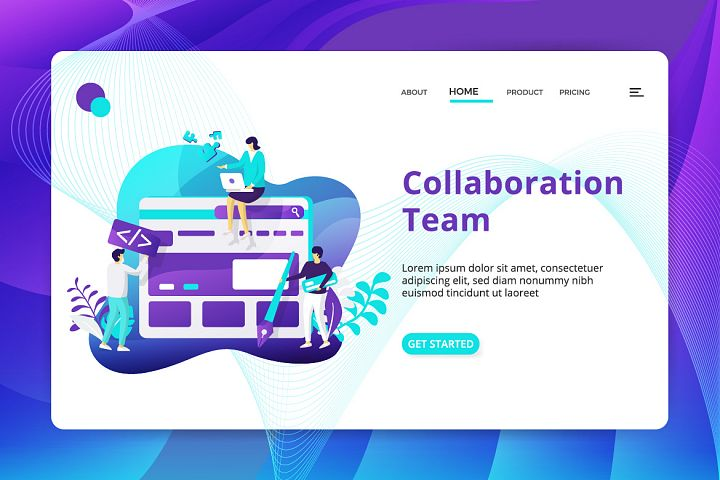 Team Work example image 6