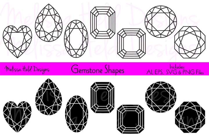 Gemstone Graphics