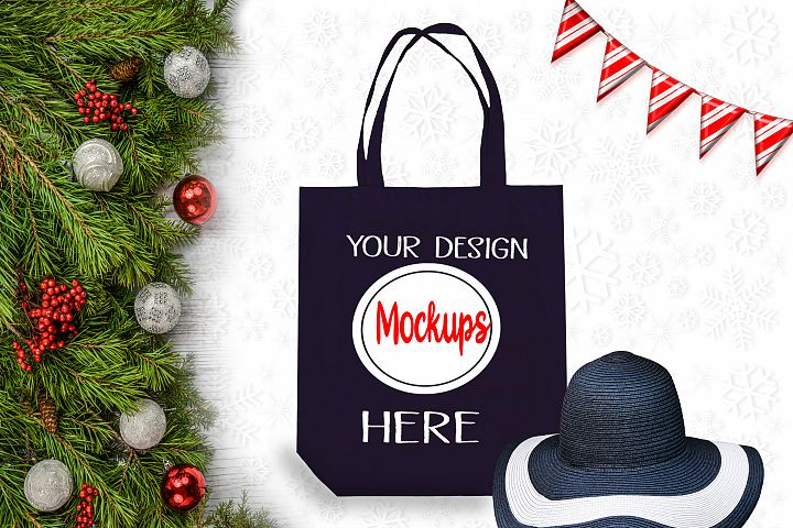 black tote bag mockup, canvas bag mockup, black bag mockup