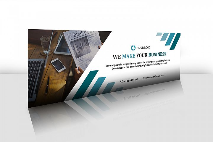 We Make Your Business