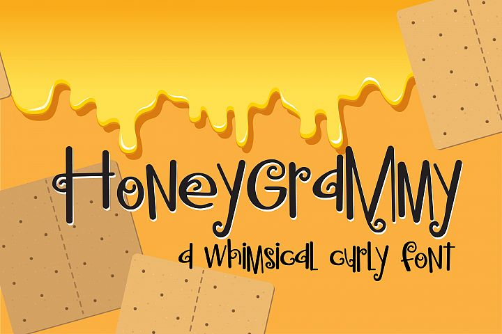 PN Honeygrammy