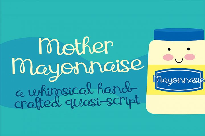 ZP Mother Mayonnaise