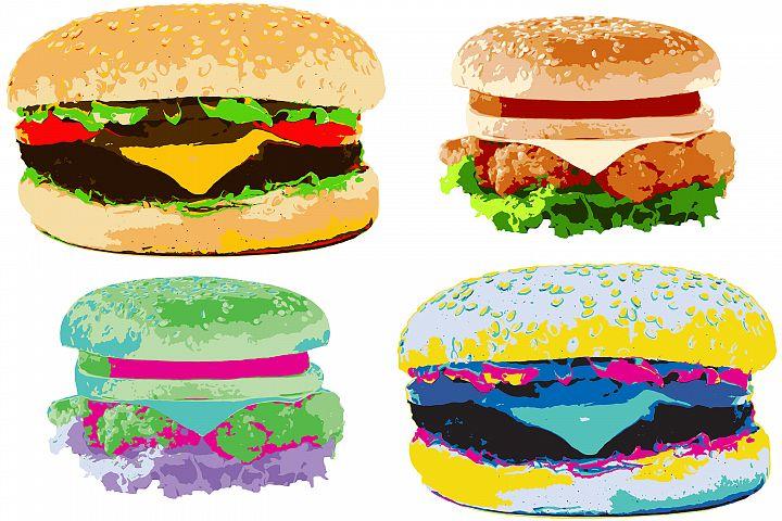 Vectorized Burgers