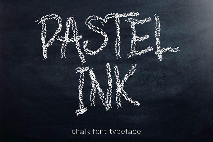 PASTEL INK