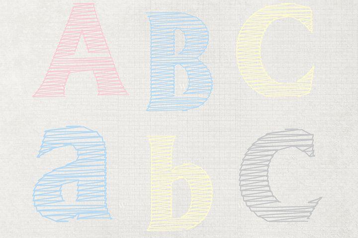 Welcome Baby Monogram