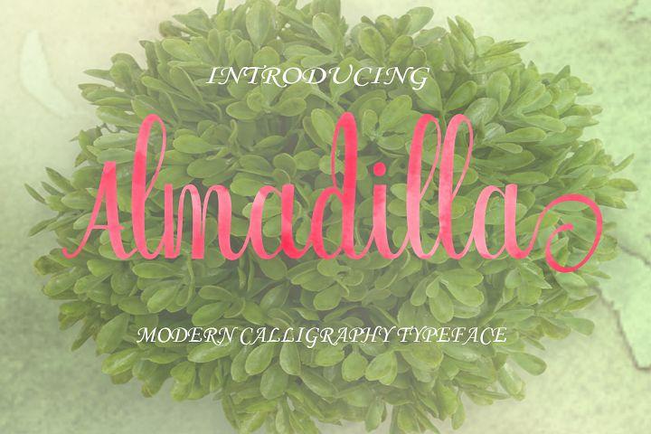 Almadilla