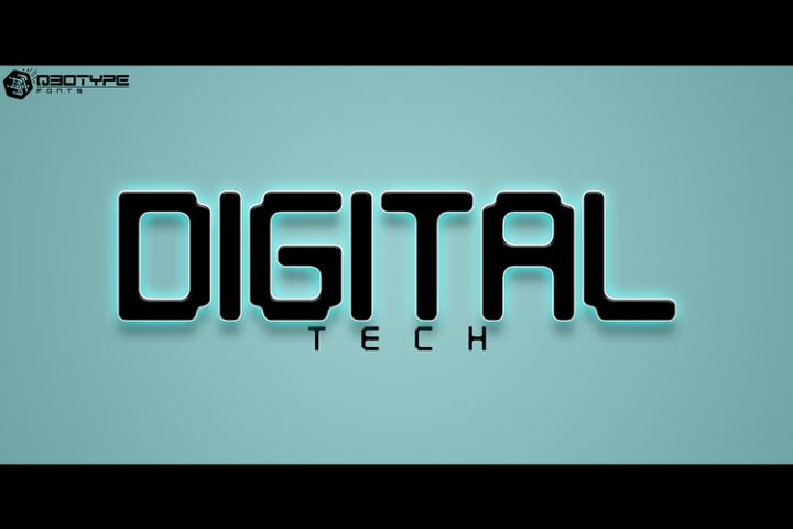 Digital - Tech
