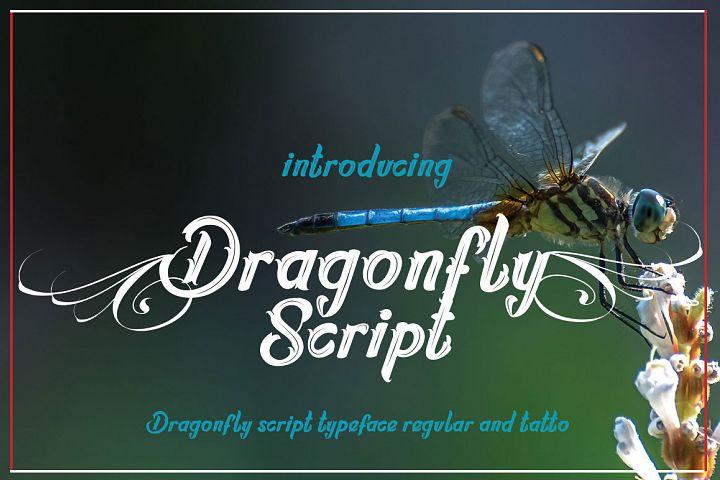Dragonflayscript