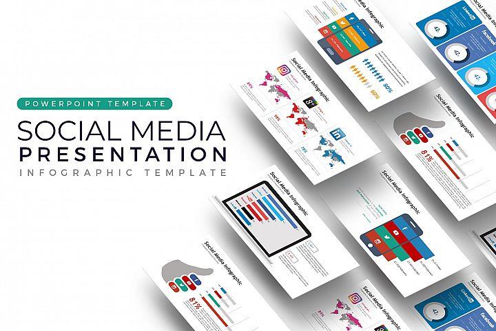 Social Media Presentation Asset